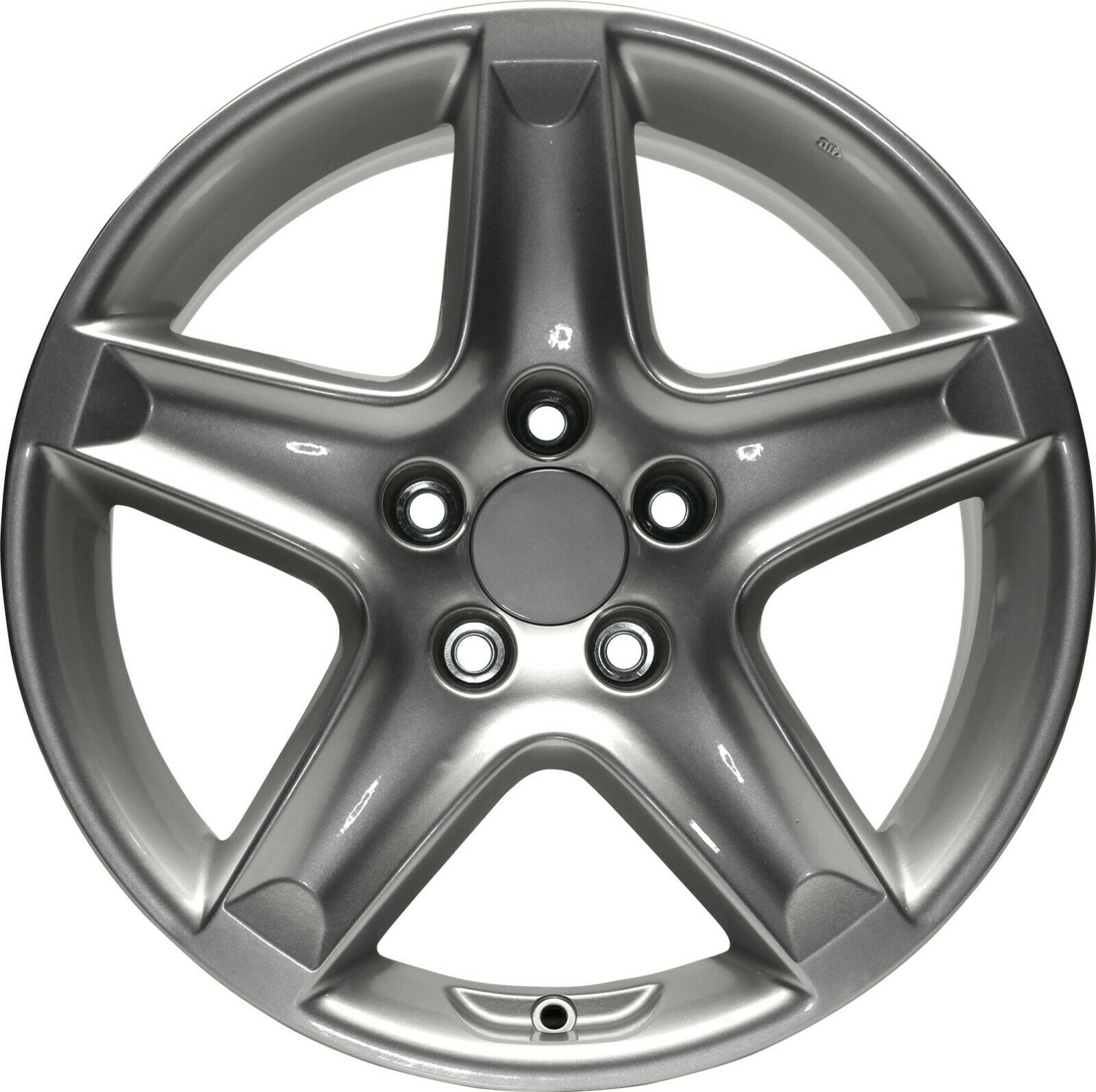 Wheel 2006 Acura TL 17 Inch Aluminum Rim 5 Lug 114.3mm