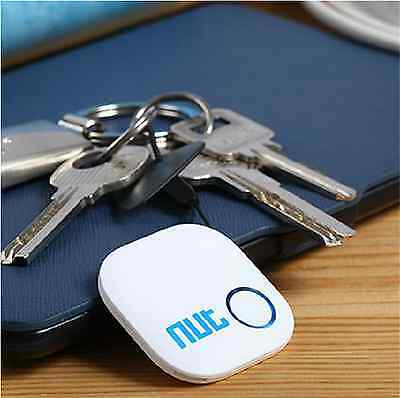Acrylic Square Key Tag - New Nut 2 Bluetooth Tracking Tag Anti Lost Key Bag Ultra-low Power Replacement
