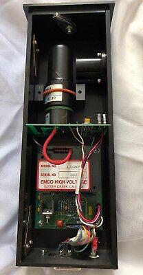 Hamamatsu R928ha Photomultiplier Tube Pmt With E717-35 L15as