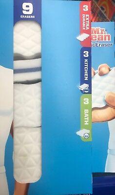 - Mr. Clean Magic Eraser Sponge Variety Pack & Tub Cleaner (9 ct.)