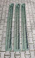 3× Shimano Tribal TX9 High End 12ft 2.75lbs Karpfenruten BasiAir Niedersachsen - Bad Bentheim Vorschau