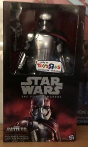 Star Wars TFA Captain Phasma
