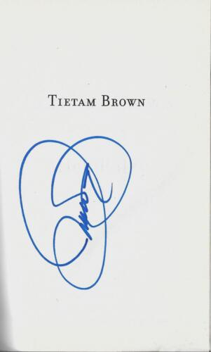 MICK FOLEY WCW/WWF/ECW WRESTLING GREAT RARE 1ST EDITION TIETAM BROWN SIGNED BOOK