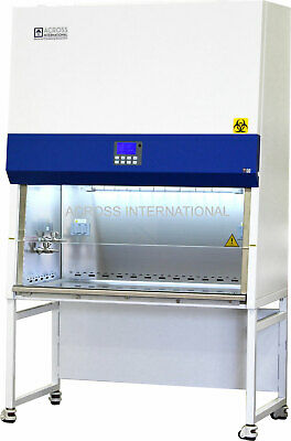 Ai Nsf Certified 4 Ft Class Ii Type A2 Biosafety Cabinet 110v