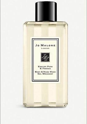 Jo Malone Body & Hand Wash 100ml English Pear & Fresia