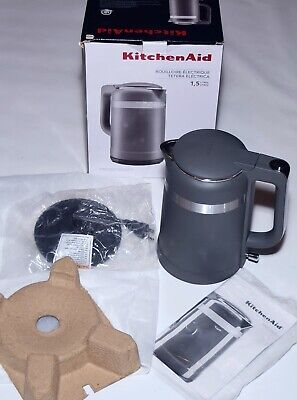 KitchenAid 1.5-Liter Electric Kettle KEK1565DG
