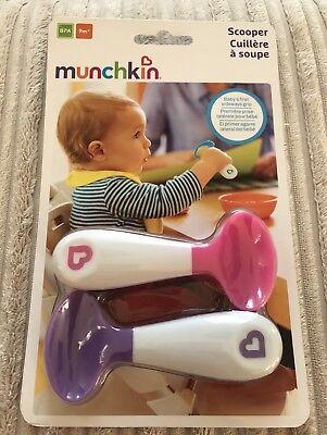 Munchkin Scooper