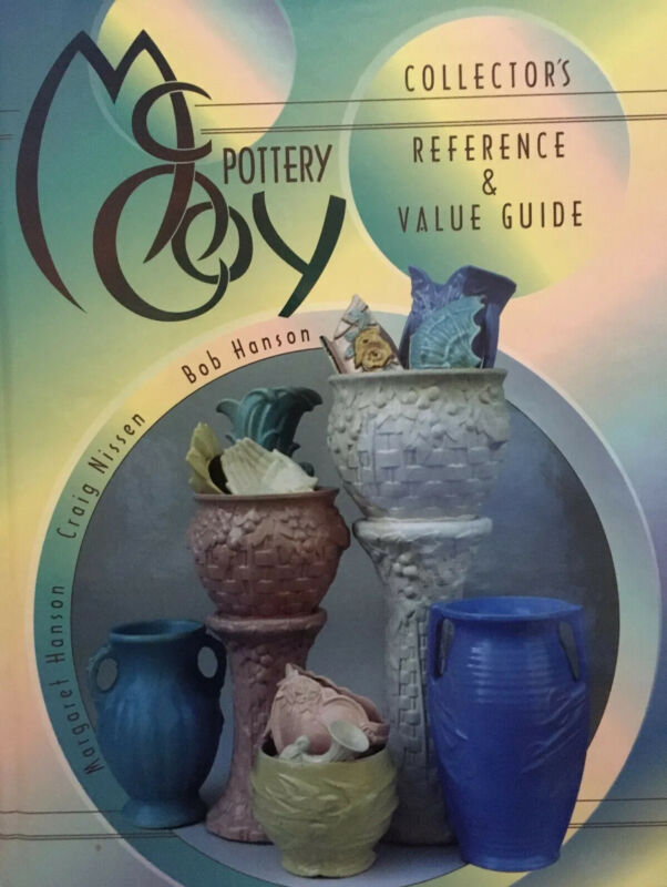 McCoy Pottery Collector