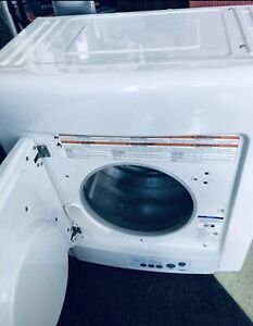 Haier small portable washer dryer combo