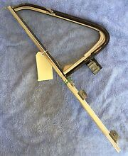 VW Type 3, 61-67 Vent Wing Assembly & Post Lobethal Adelaide Hills Preview