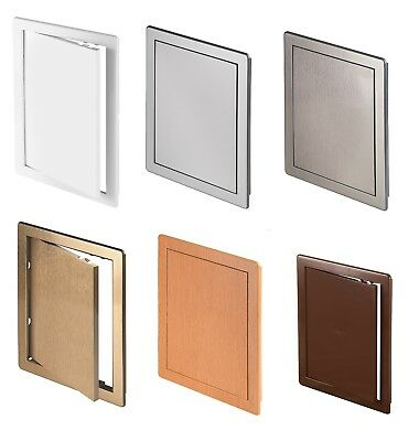 Access Panels High Quality ABS Plastic Revision Door Inspection Service Point
