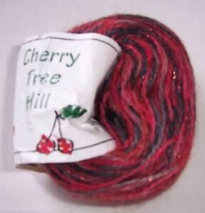 Cherry Tree Hill 'Glitter Alpaca' Crochet & Knitting Yarn Centenary Heights Toowoomba City Preview