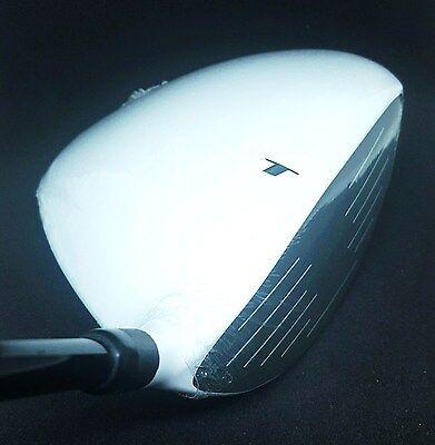 New Left Hand 9.5d Titanium Driver Distance Golf Club *BEST SELLER*