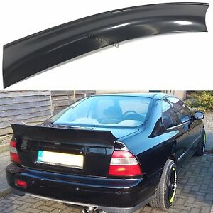 Honda Accord CD5 CD6 CD7 Rocket Bunny Rear Trunk Spoiler Ducktail Wing 93-97