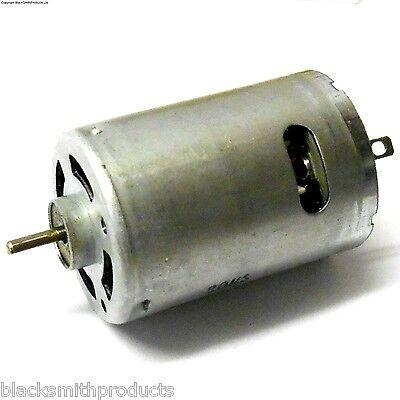 Turn 20 540 Motor 12.300 rpm 13a 6 - 7.2v 7.2 v RC 1/10