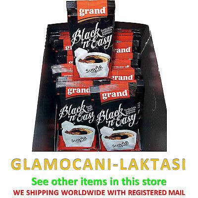 Notable 70pcsx11g Black n Easy instant crna kafa prakticna primena Turkish coffee