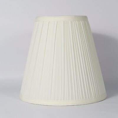 Urbanest Mushroom Pleated Hardback Lamp Shade 5 ...