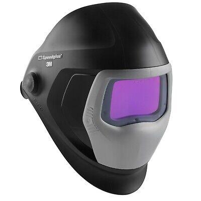 3m Speedglas 9100x Auto Darkening Welding Helmet Shades 5 8 -13 Tig Mig Mma