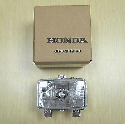 2000-2003 Honda Trx 350 Trx350 Rancher 4x4 Atv Oe Headlight