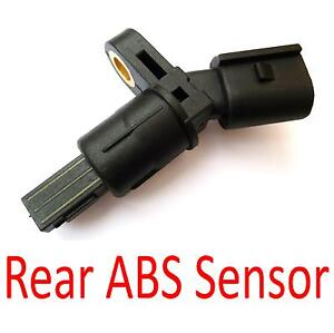 VW Audi Rear ABS Sensor Left Right n/s o/s MK4 Golf A3