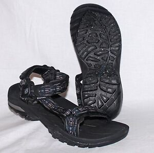 NIB Teva Mens Terra FI 3 Sport Sandals Model 4134