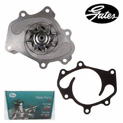 GATES Engine Water Pump for Nissan Pathfinder Armada 2004