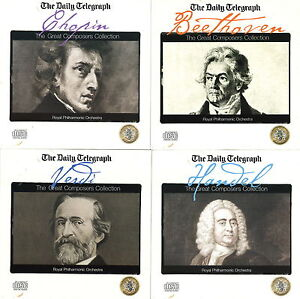 The-Great-Composers-Collection-Set-of-4-CDs-Verdi-Chopin-Handel-Beethoven