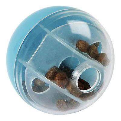 Snackball Katze Hund Futterball Leckerlie Ball Spielball 5 cm Intelligenz  (Spiel Hund)