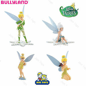 Tinkerbell And Periwinkle Cake Toppers Uk