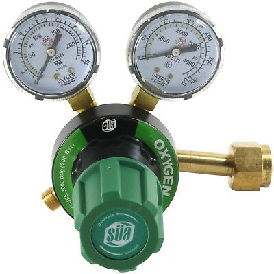 Sa Oxygen Regulator - Welding Gas Gauges - V350 Series