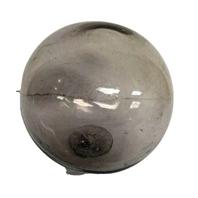 Vintage Round Glass FISHING Float