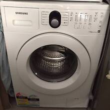 Samsung 7.5L Front Loader Washing Machine Southern River Gosnells Area Preview
