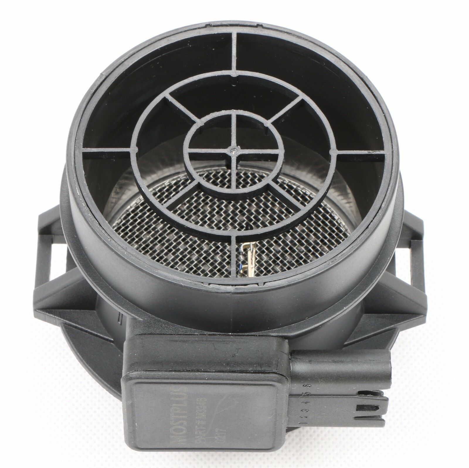 New OE Quality Mass Air Flow Sensor MAF  For 2003-2006 BMW 325 Z4 X3 5WK96471