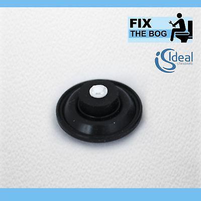 Armitage Shanks Ideal Standard Univalve QT Cistern Inlet Fill valve Diaphragm