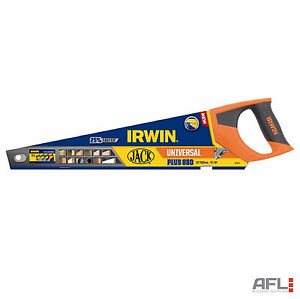 Irwin Jack 10505212 880 Plus Universal Triple Ground Hand Saw 20