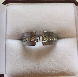 Ladies Stainless Steel Band