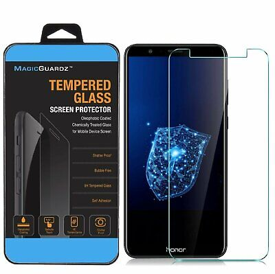 Premium Tempered Glass Screen Protector For Huawei Honor 7X Cell Phone Accessories