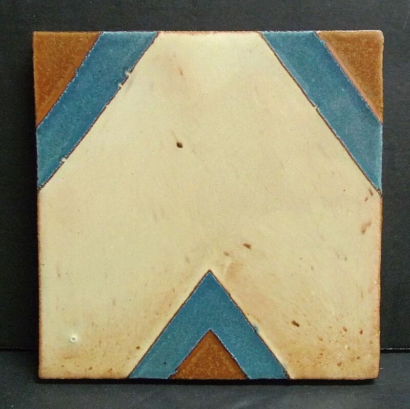 Southwest Style Vintage Tile by Mosaic Tile Co.