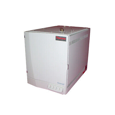 Thermo Scientific Finnigan Focus Gc Gas Chromatograph 12550070