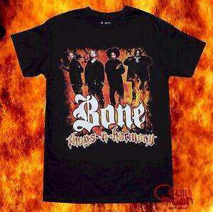 New-Bone-Thugs-n-Harmony-90s-Mens-Classic-Vintage-T-Shirt