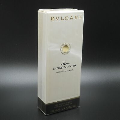 Bvlgari Bulgari Mon Jasmin Noir Bath & Shower Gel 100 ml