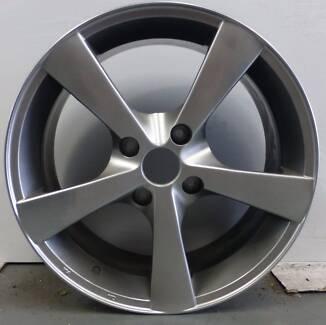 "Set of 17"" BSA Viper wheels/rims Richmond West Torrens Area Preview"