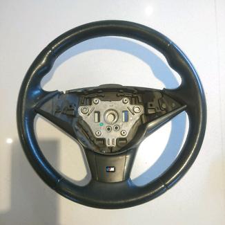 Bmw e60 Msport steering wheel Penrith Penrith Area Preview