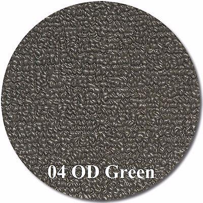 MariDeck Boat Marine Outdoor Vinyl Flooring - Olive Drab (OD) Green - 6' x 30'