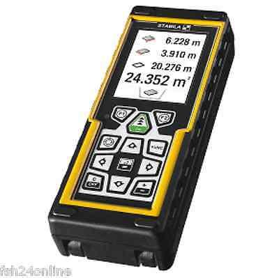 STABILA Laser-Entfernungsmesser LD 520 / LD520 ( Nachfolger zu LD500 / LD 500 )