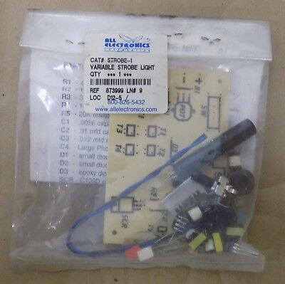 All Electronics Model Train Items (Select One) NIP ()