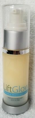 Hand Wrinkle Cream (LiftGlow Lift Glow WRINKLE REDUCING CREAM Face Neck Hands Pump 1 oz/29.5mL New )