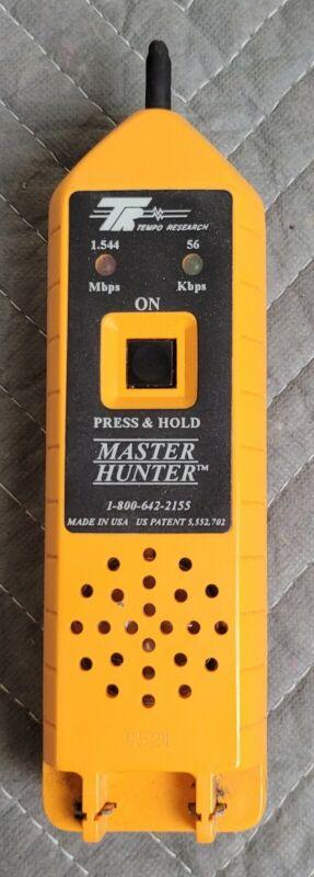Tempo Research 1115-5001 Master Hunter Tone Probe ~