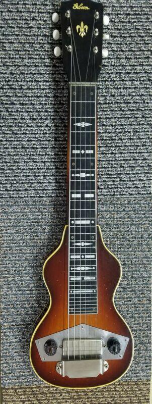 1940 Gibson Kalamazoo EH-125 Lap Steel