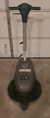 Tennant Nobles Intertek Br-2000-dc 20 2000 Rpm Burnisher Floor Polisher
